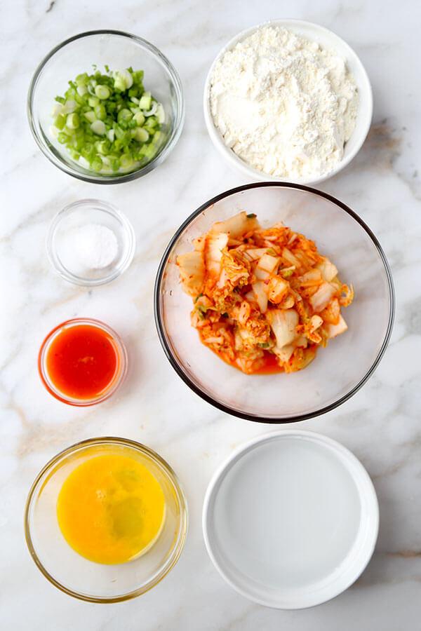 ingredients-kimchi