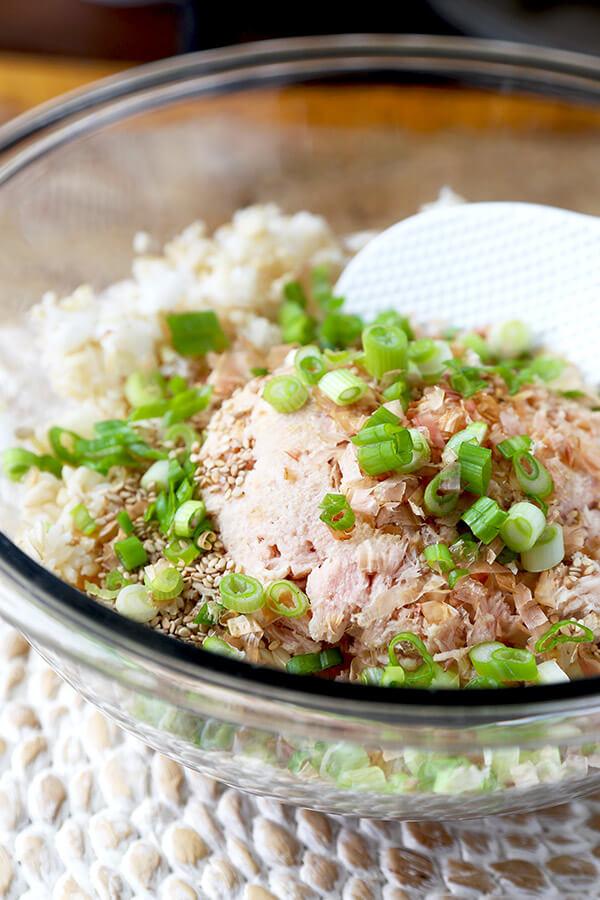 tuna-with-rice