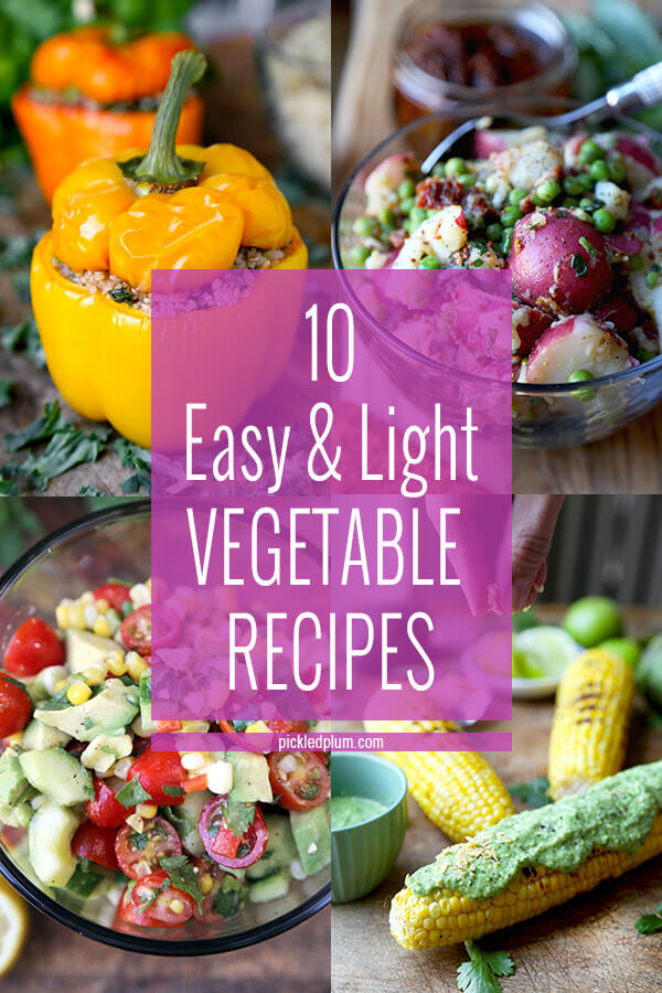 10-easy-and-light-veggie-recipes