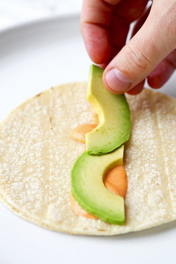 avocado-on-tacos