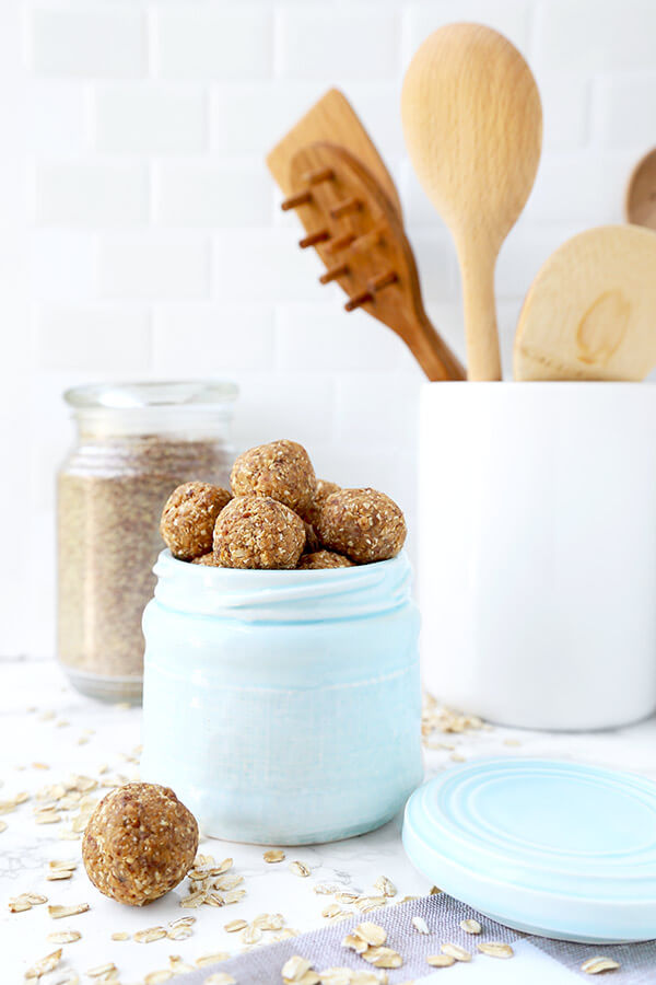 Organic Peanut Butter Chocolate Chip Cookies Recipe