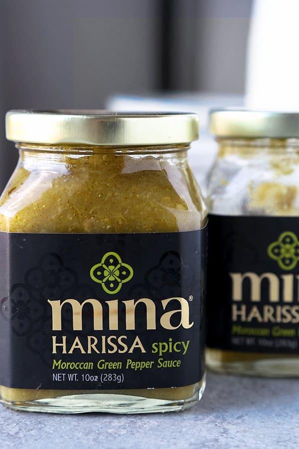 harissa - pickledplum.com