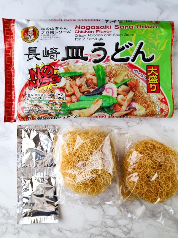 yamachan sara udon