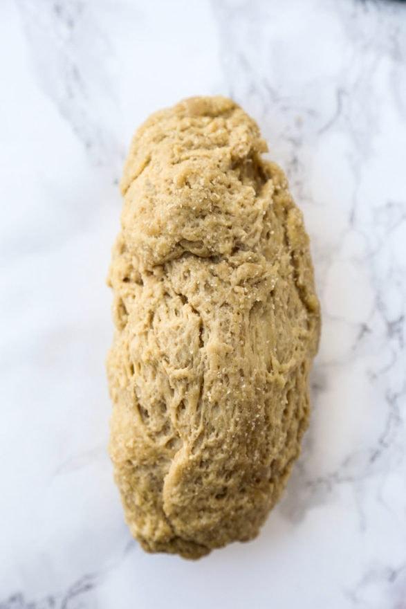 seitan dough