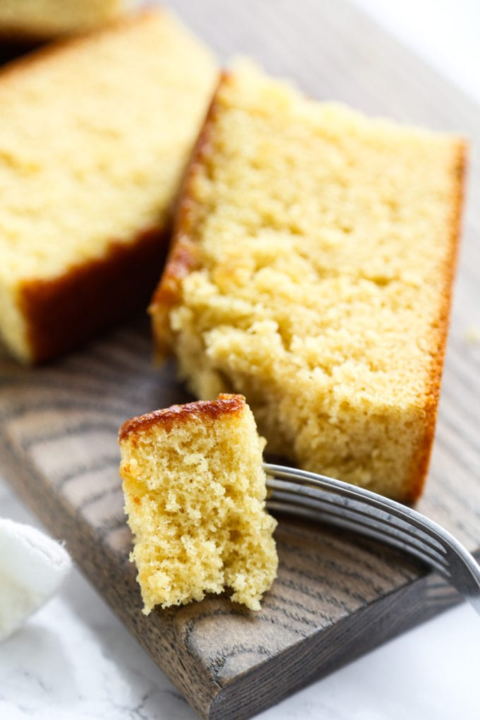 Japanese Castella Cake Recipe - pickledplum.com