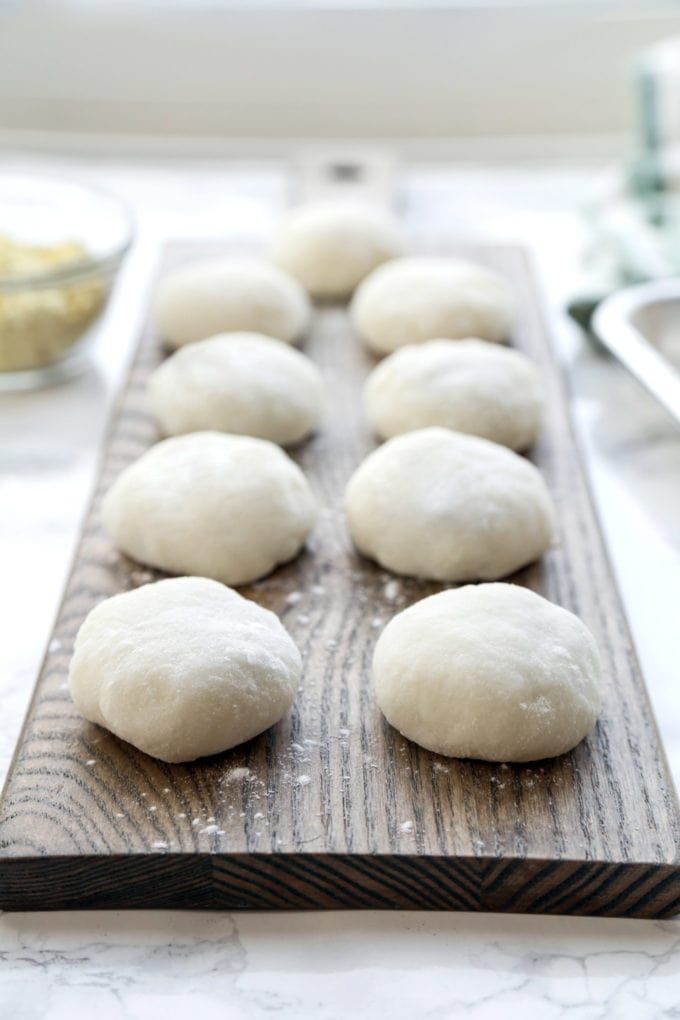 how to make mochi (rice cakes)