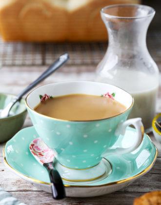Royal Milk Tea Recipe
