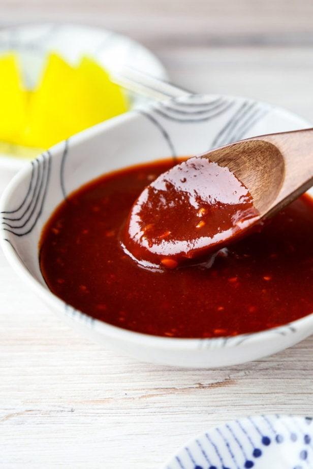 bibimbap sauce recipe
